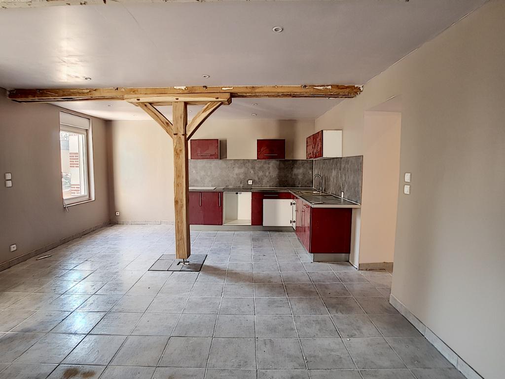 Maison 4 pièces - 3 chambres - ROMORANTIN LANTHENAY