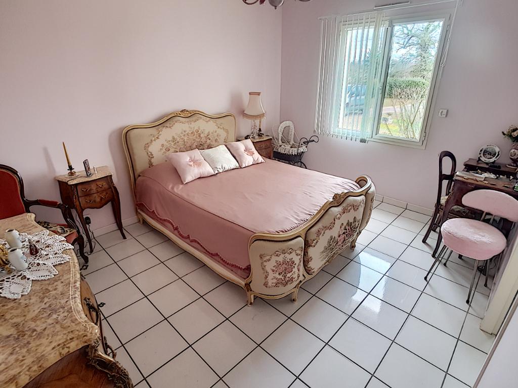 Maison à vendre - Magnifique maison proche Romorantin et