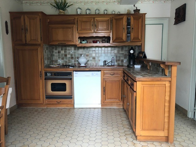 Maison à vendre - A 10 Minutes Nord ROMORANTIN