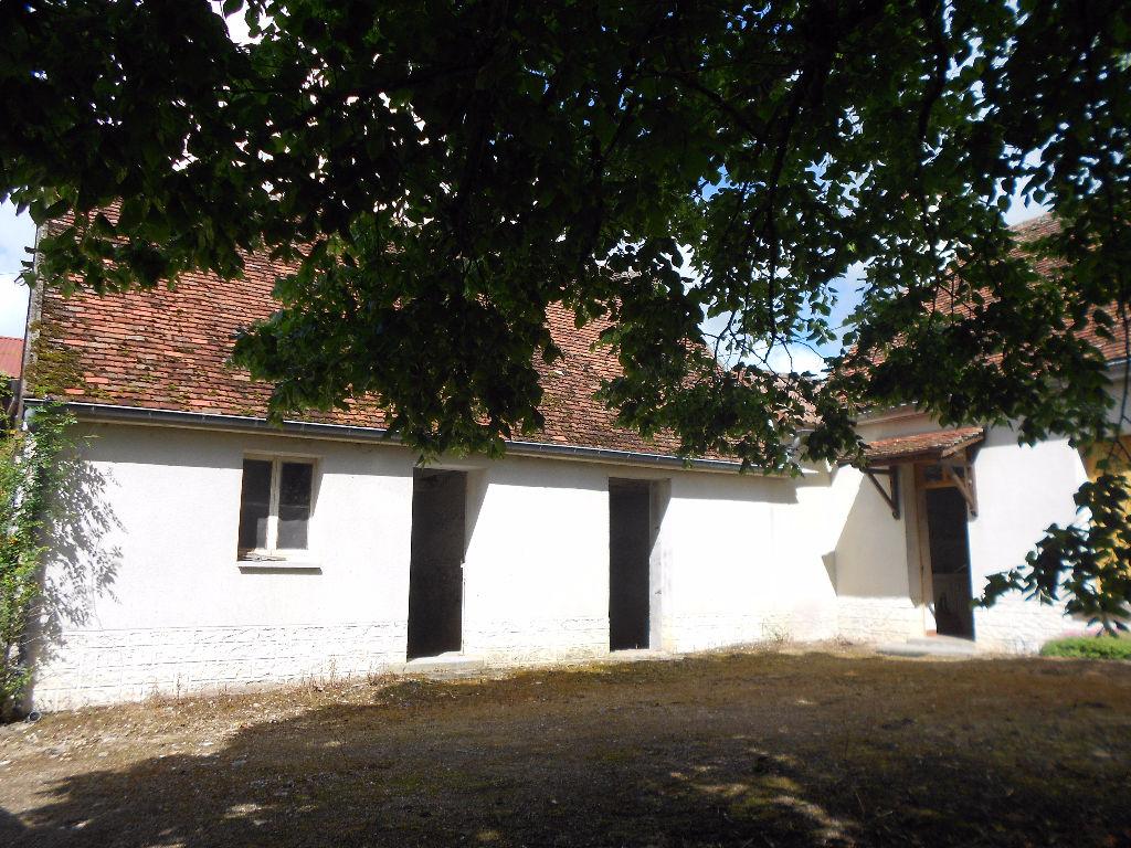 Maison 4 pièces - 3 chambres à vendre à CHATILLON SUR CHER