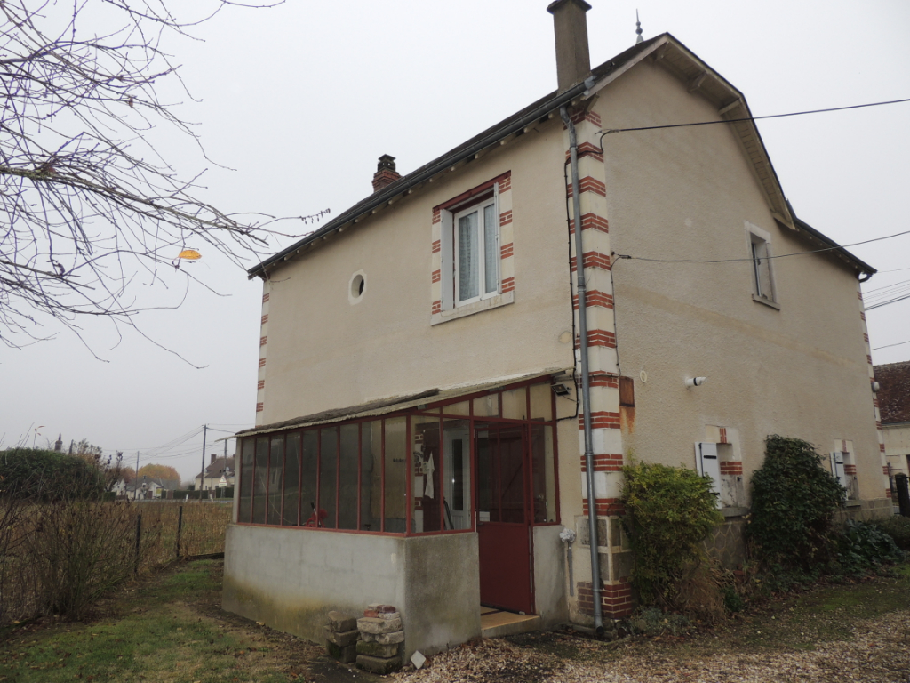 Maison à vendre - Maison