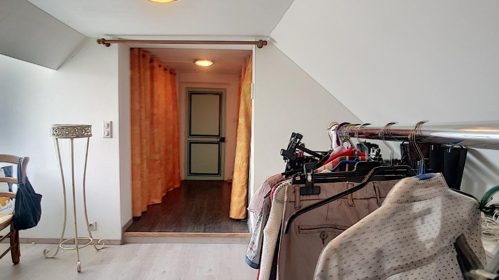 Maison à vendre - MAISON CENTRE VILLE DE SAINT-AIGNAN SUR CHER