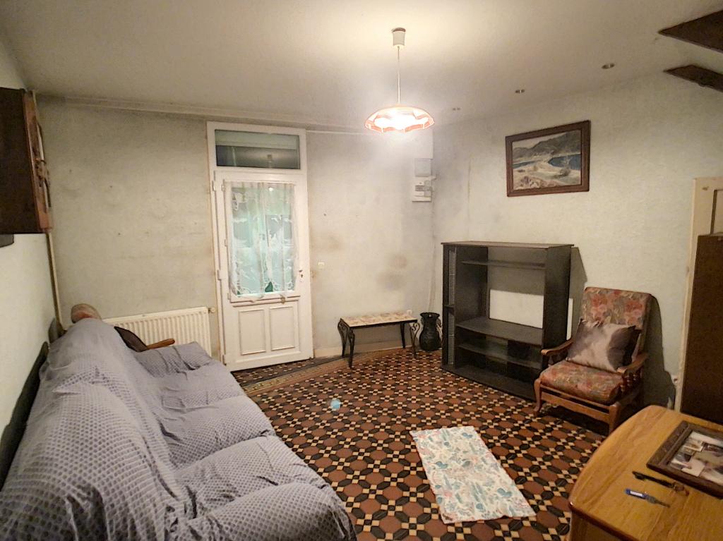 Maison à vendre - Villa Mennetou Sur Cher 4 pi