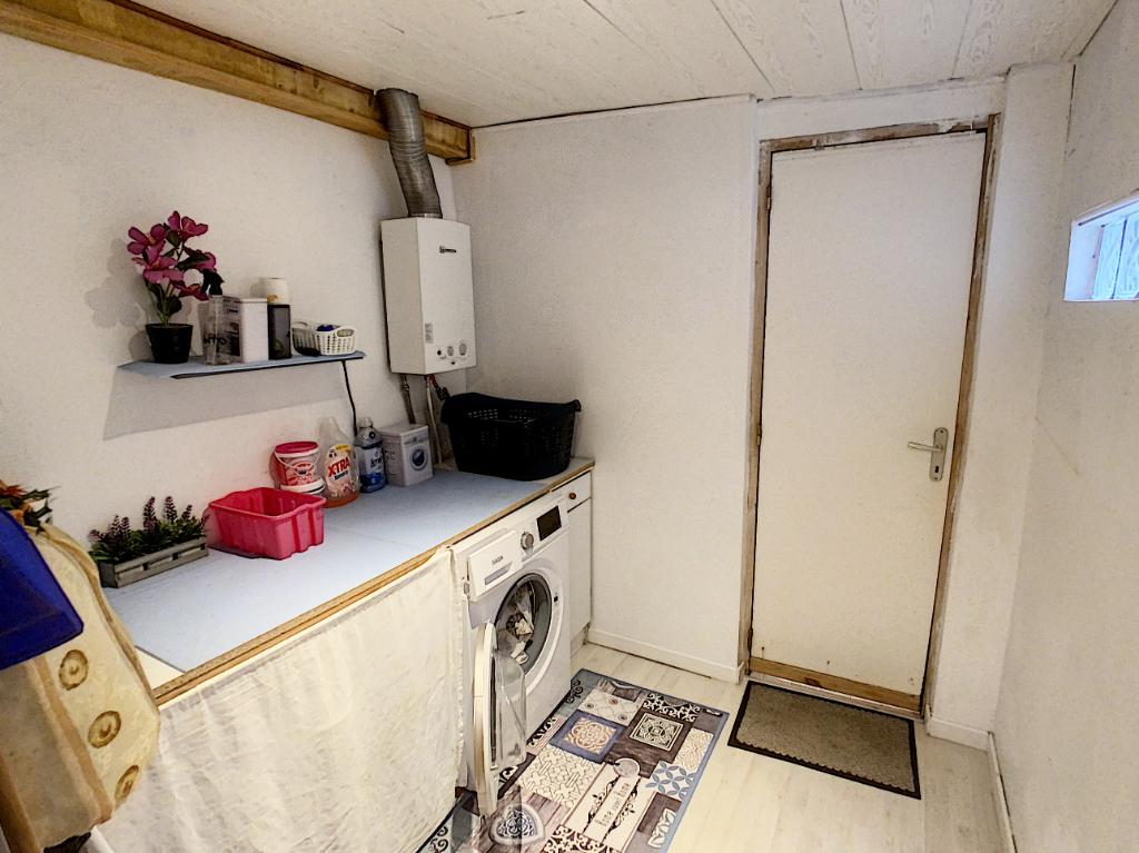Maison à vendre - Centre Ville Selles-sur-Cher