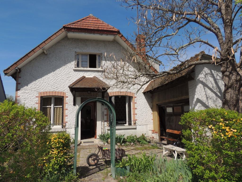 Maison à vendre - MAISON SITU