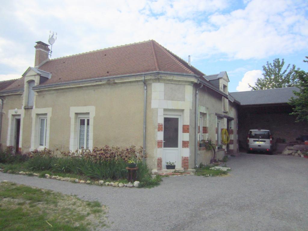Maison à vendre - Maison centre de la Vernelle