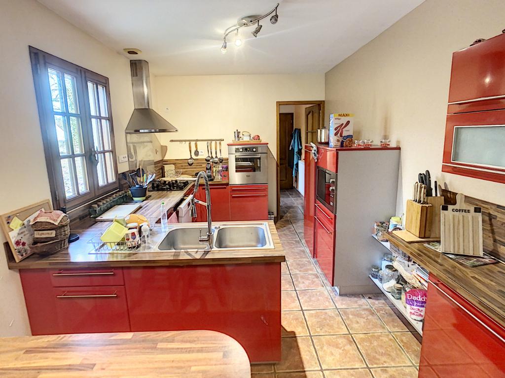 Maison à vendre - Maison Villefranche Sur Cher 4 pi