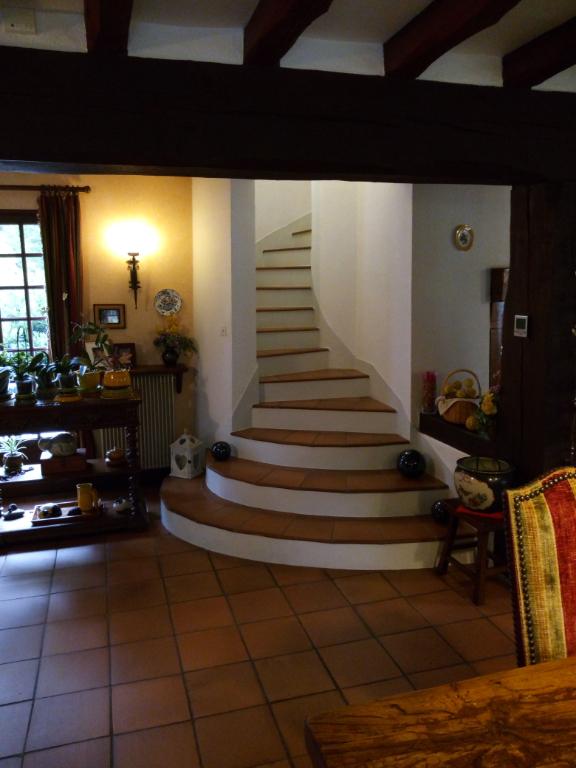 Maison à vendre - Maison Nancay 7 pi