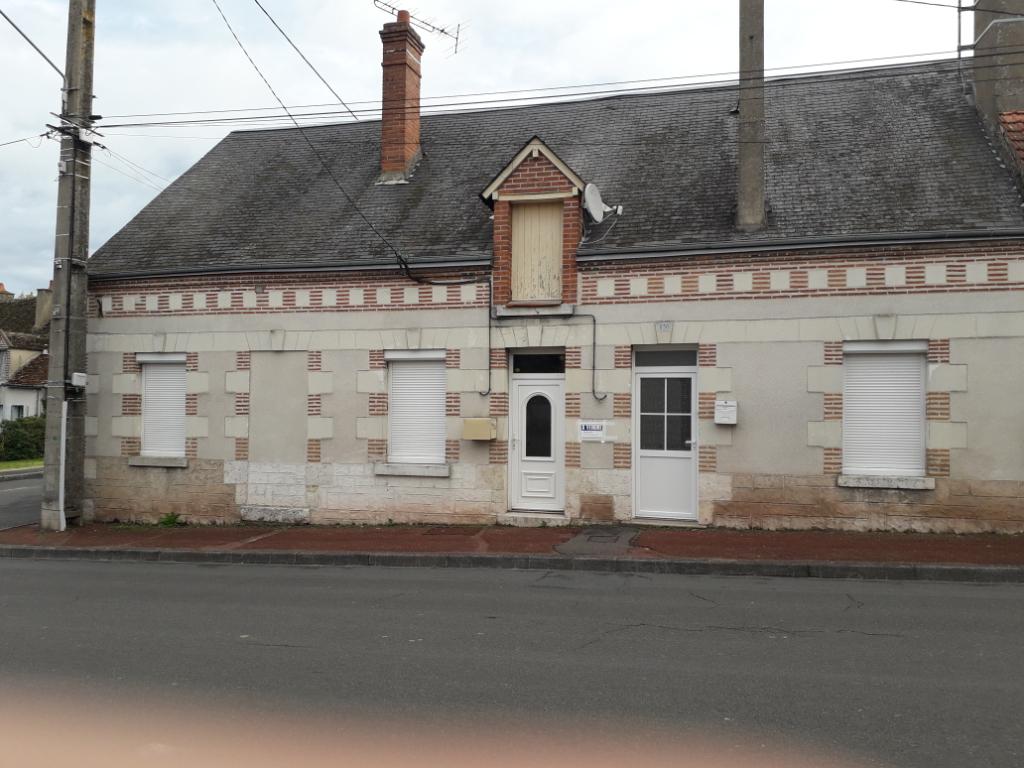 Maison à vendre - Id