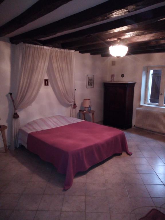 Maison à vendre - Maison Saint Julien Sur Cher 4 pi