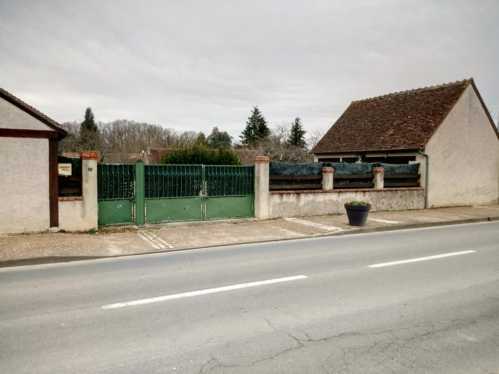 Maison à vendre - Jolie Maison de Bourg