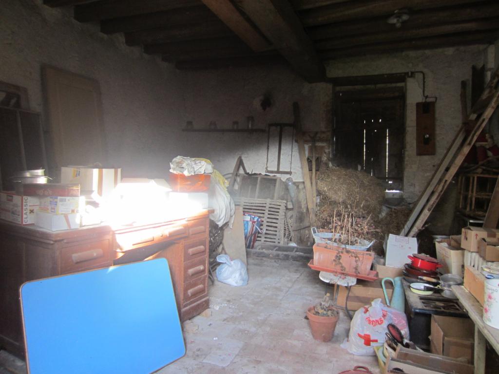 Maison à vendre - Maison plain- pied situ