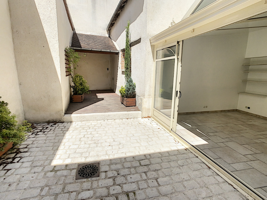 Maison à vendre - Maison ROMORANTIN-LANTHENAY 8 pi