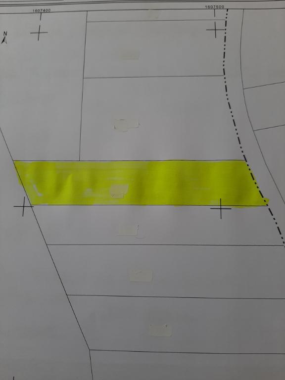Terrain à vendre - Terrain Villefranche Sur Cher 2780 m2