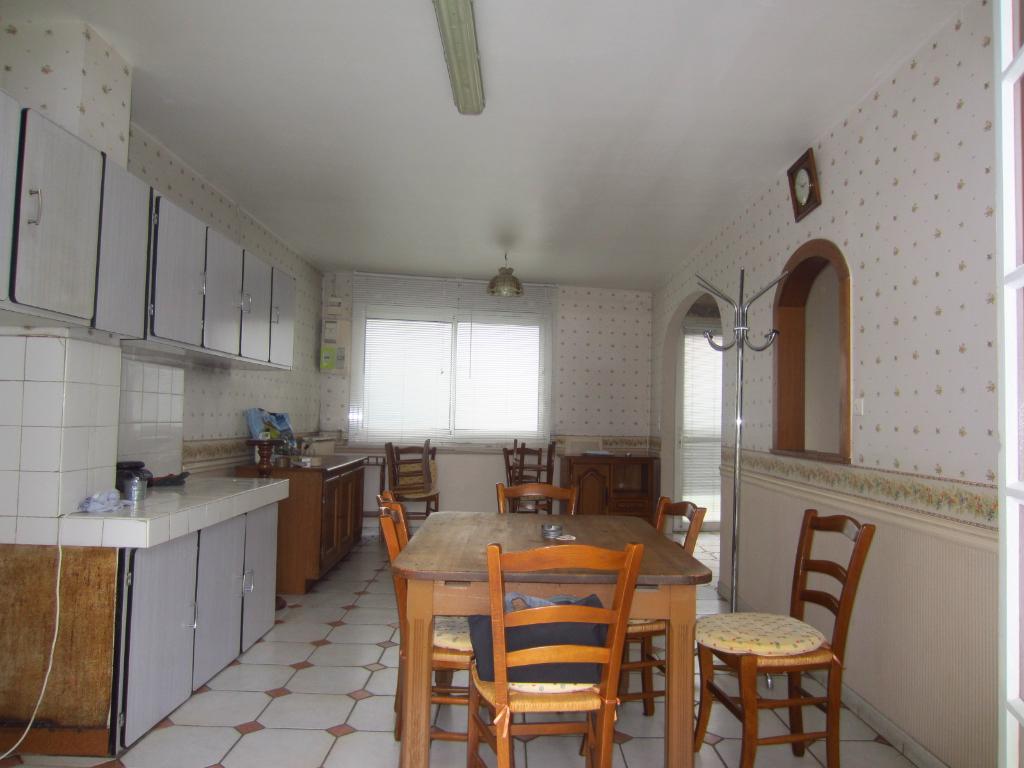 Maison à vendre - MAISON CENTRE VILLE SAINT-AIGNAN SUR CHER