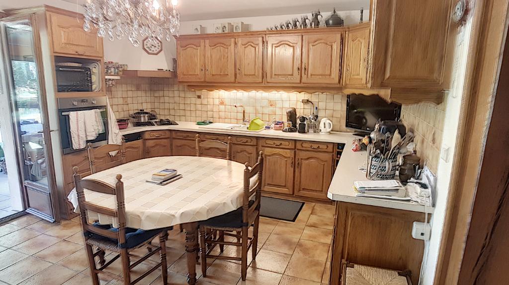 Maison à vendre - Maison Pruniers En Sologne