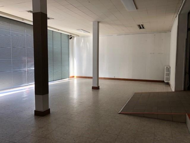 Immeuble à vendre - immeuble commercial et habitation  centre de  Romorantin-lanthenay