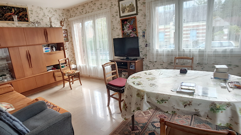 Maison à vendre - Maison Vernou en sologne 5 pi