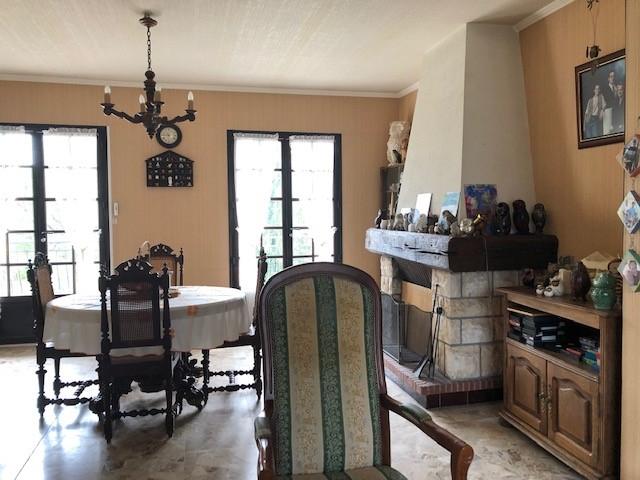 Maison à vendre - Sortie ROMORANTIN maison 92 m