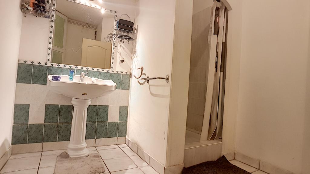 Appartement à vendre - Appartement Romorantin Lanthenay 5 pi