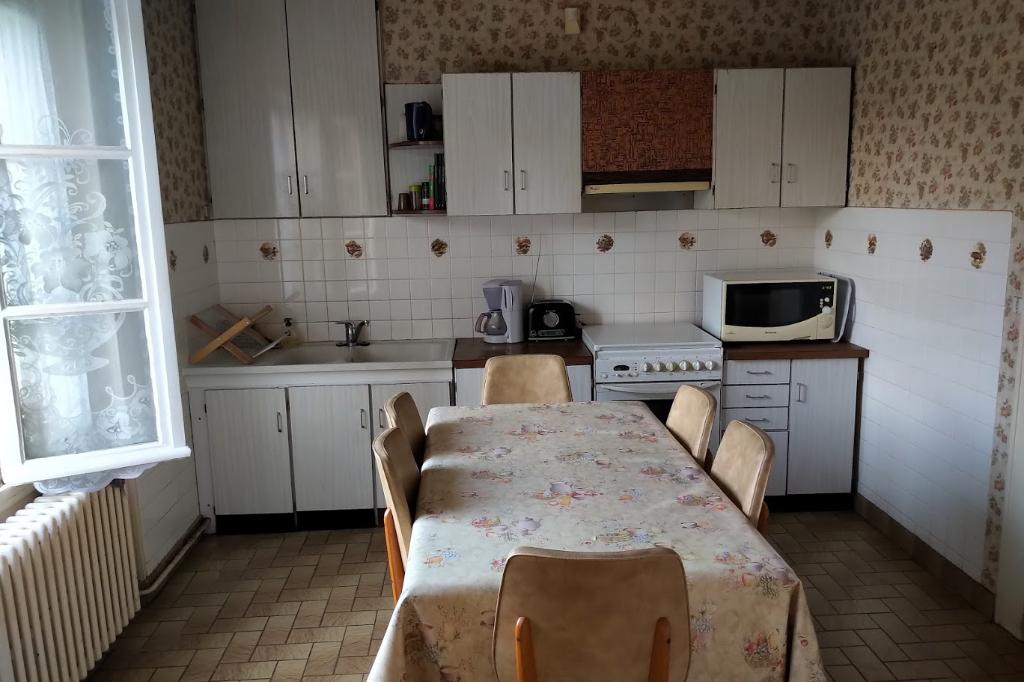 Maison à vendre - Maison Chatres Sur Cher