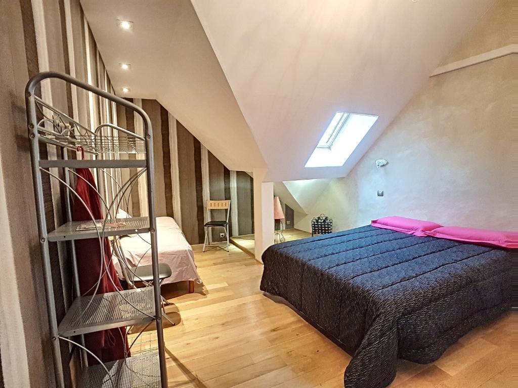 Maison à vendre - Maison Mer 249 M