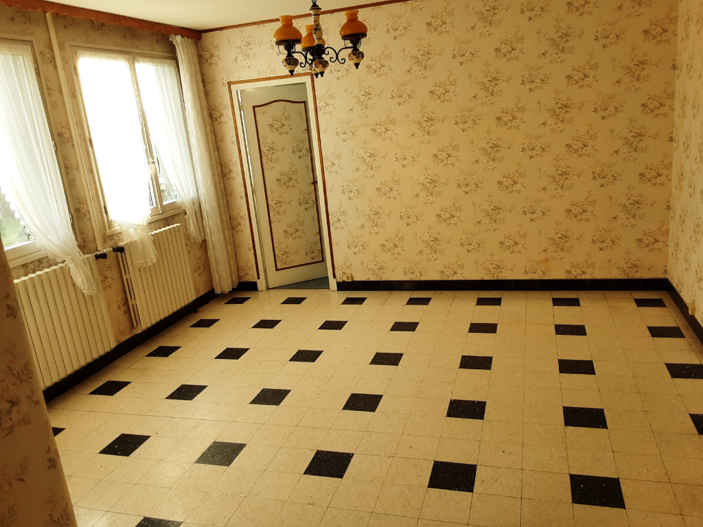 Maison à vendre - Maison Romorantin Lanthenay 3 pi