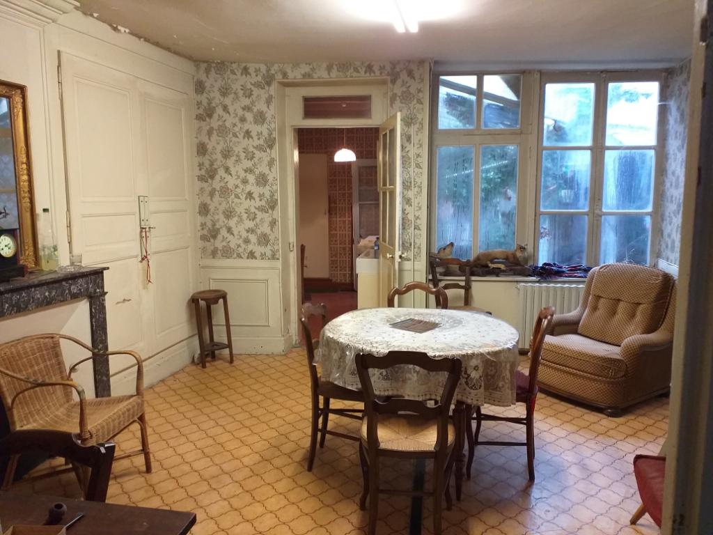 Maison 4 pièces - 2 chambres - SELLES SUR CHER