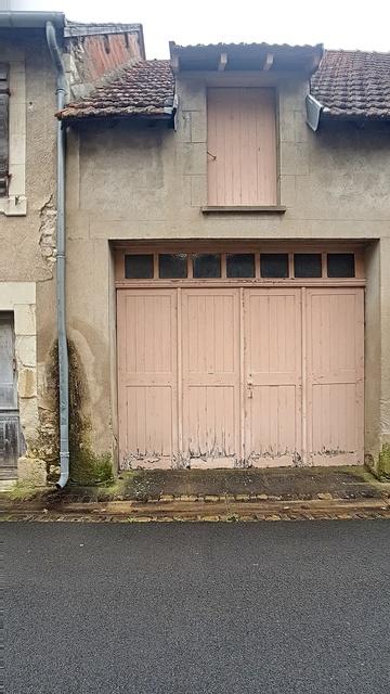 Maison à vendre - MAISON CENTRE VILLE SELLES SUR CHER A R