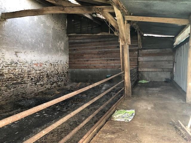 Maison à vendre - Exploitation agricole avec ch