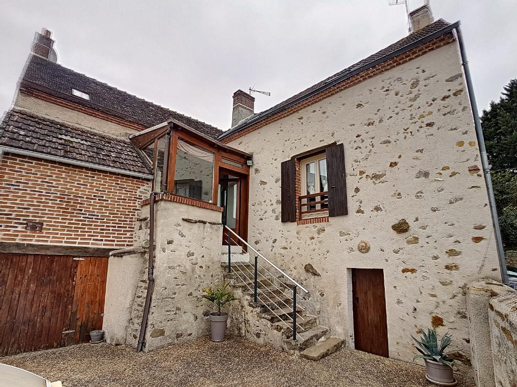 Maison à vendre - Maison Dun Le Poelier 4 pi