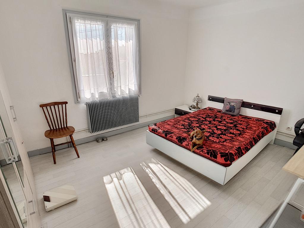 Maison à vendre - Maison Romorantin Lanthenay 5 pi