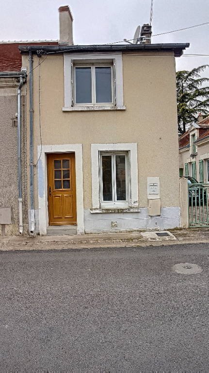 Maison à vendre - MAISON CENTRE VILLE SELLES SUR CHER