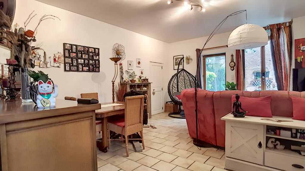Maison 7 pièces - 4 chambres - SELLES SUR CHER