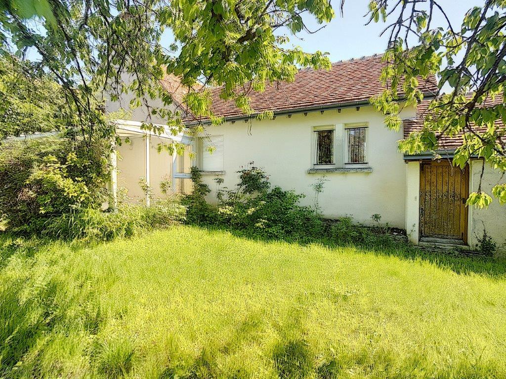 Maison à vendre - Maison Selles Sur Cher 8 pi