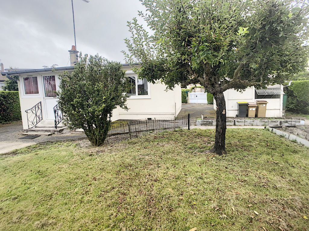 Maison à vendre - Maison Romorantin Lanthenay 2 pi
