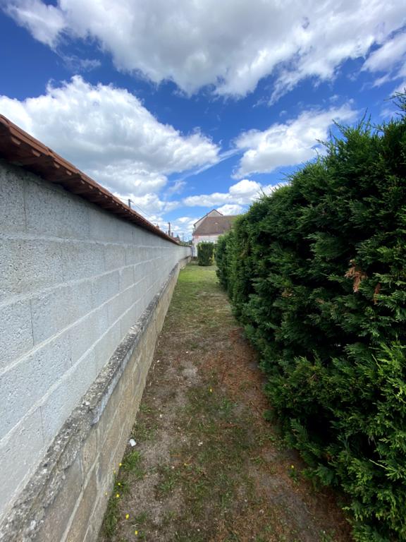 Terrain à vendre - Terrain Pruniers En Sologne 883m m2