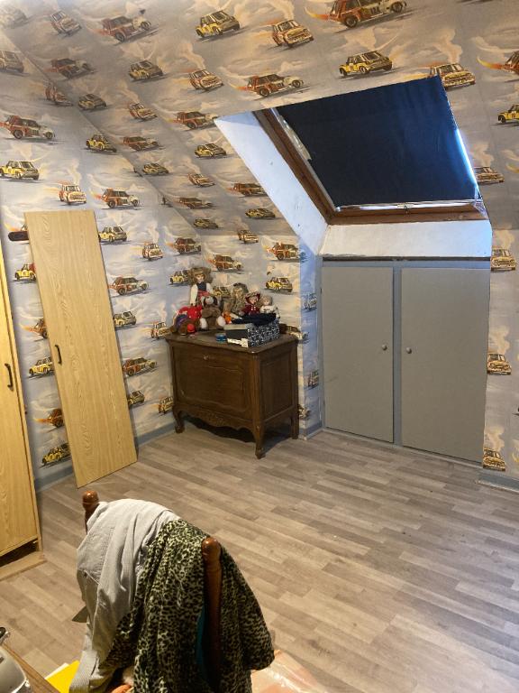 Maison à vendre - Maison La Vernelle 5 pi