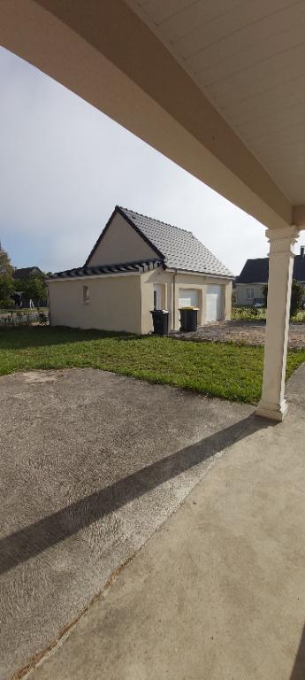 Maison à vendre - Maison Romorantin Lanthenay 7 pi