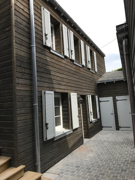 Immeuble à vendre - Immeuble Romorantin Lanthenay 12 pi