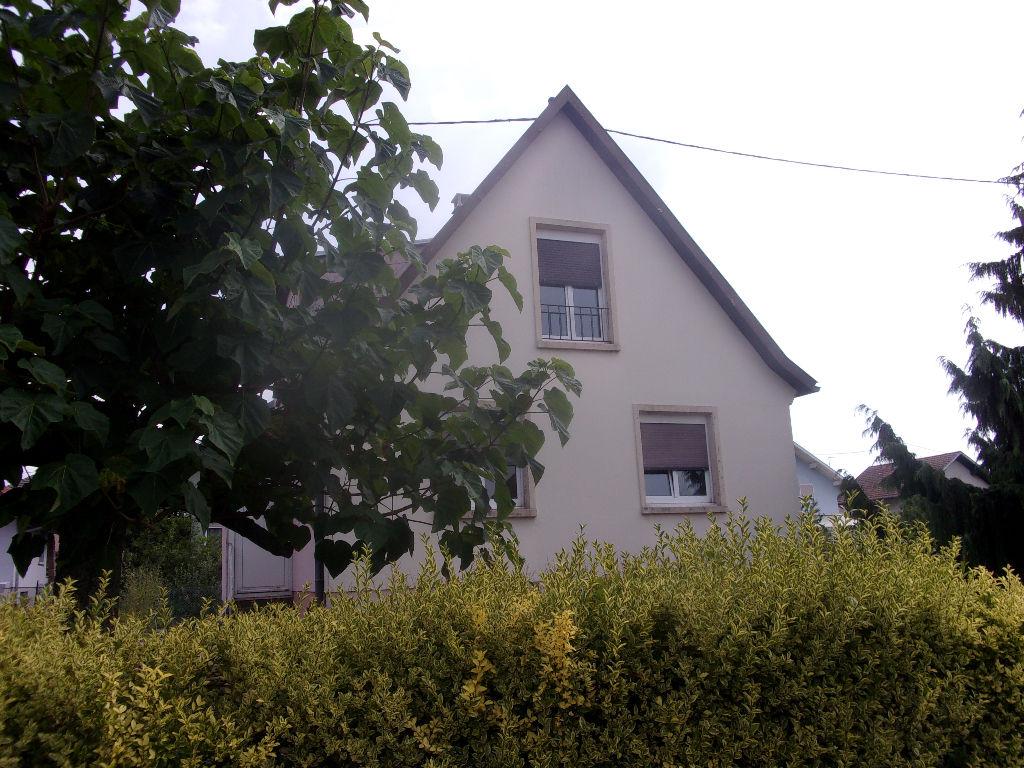 Maisons vendre vieux thann entre particuliers et agences for Acheter une maison sans agence immobiliere