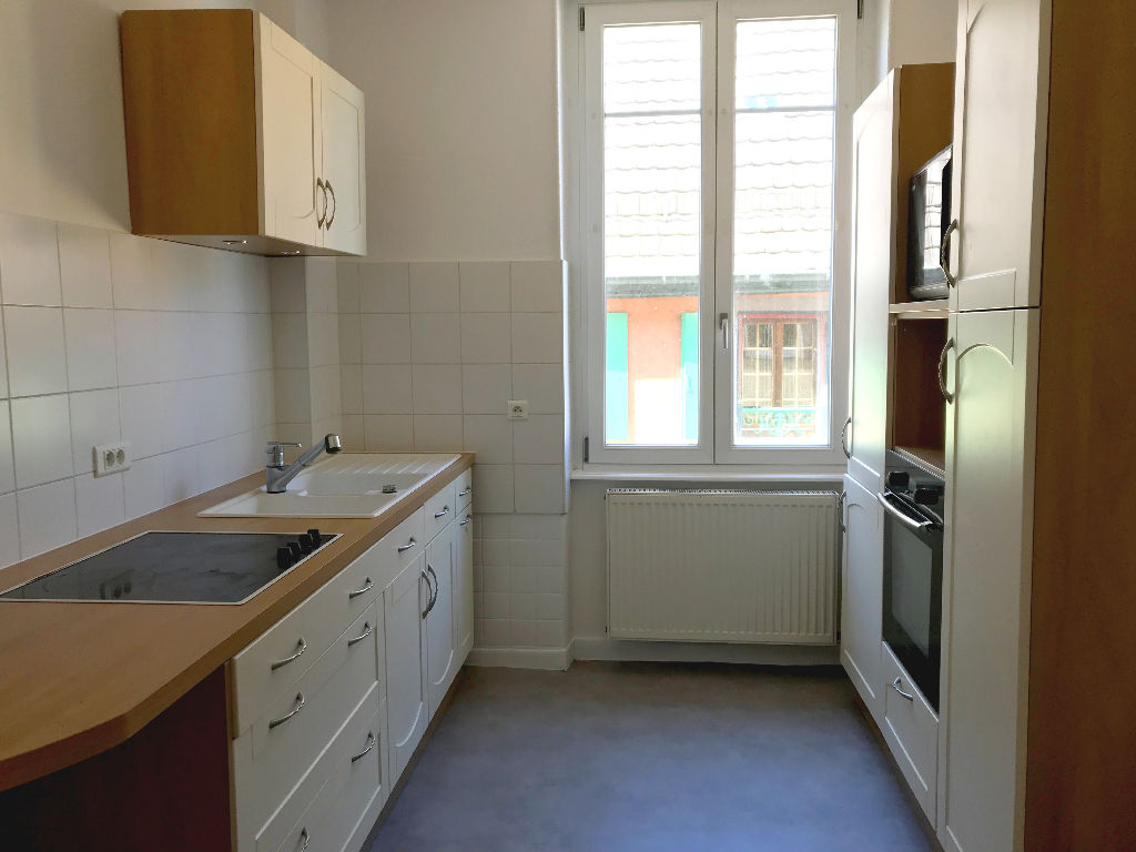 Location appartement guebwiller 3 pi ces 66m 480 mois for Location appartement a