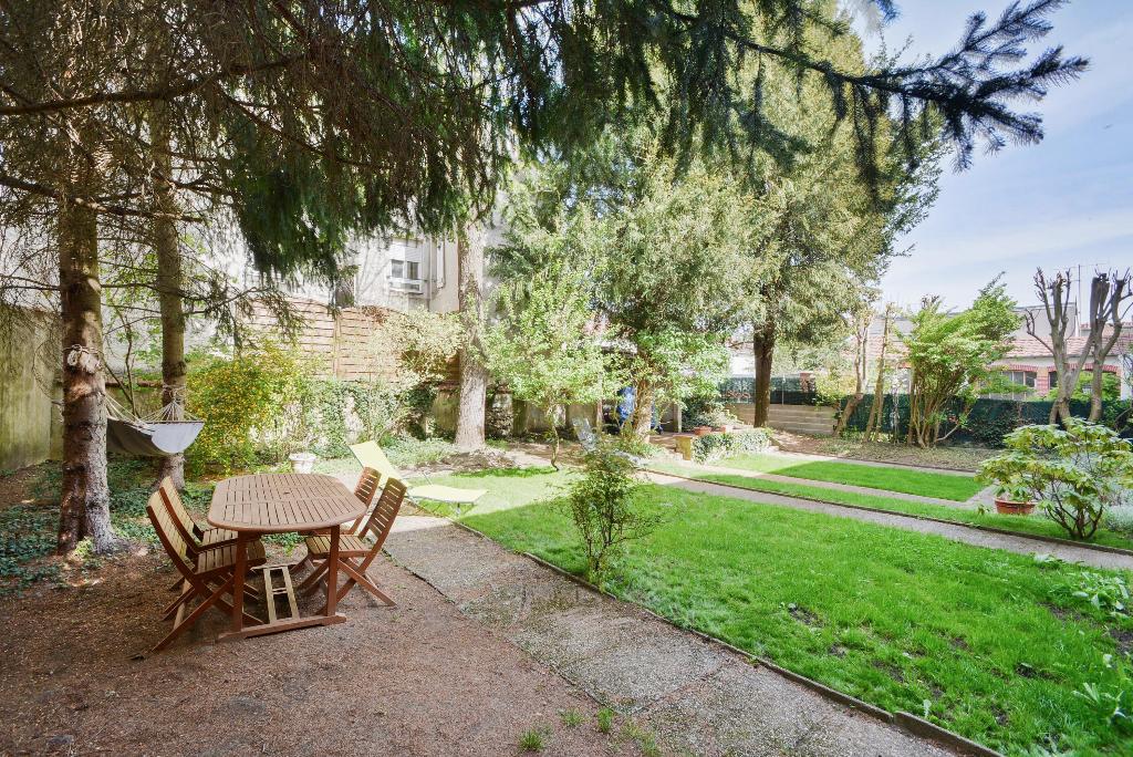 Maison avec 7 chambres, un jardin, une terrasse et un garage à Nancy Notre Dame des Anges