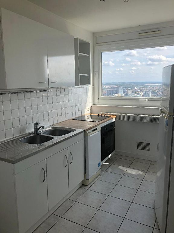 L'APPARTEMENT YVES