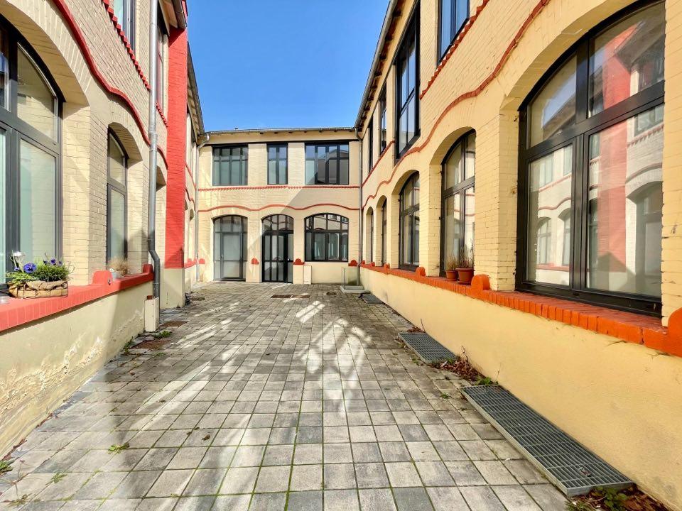 Appartement Hubert