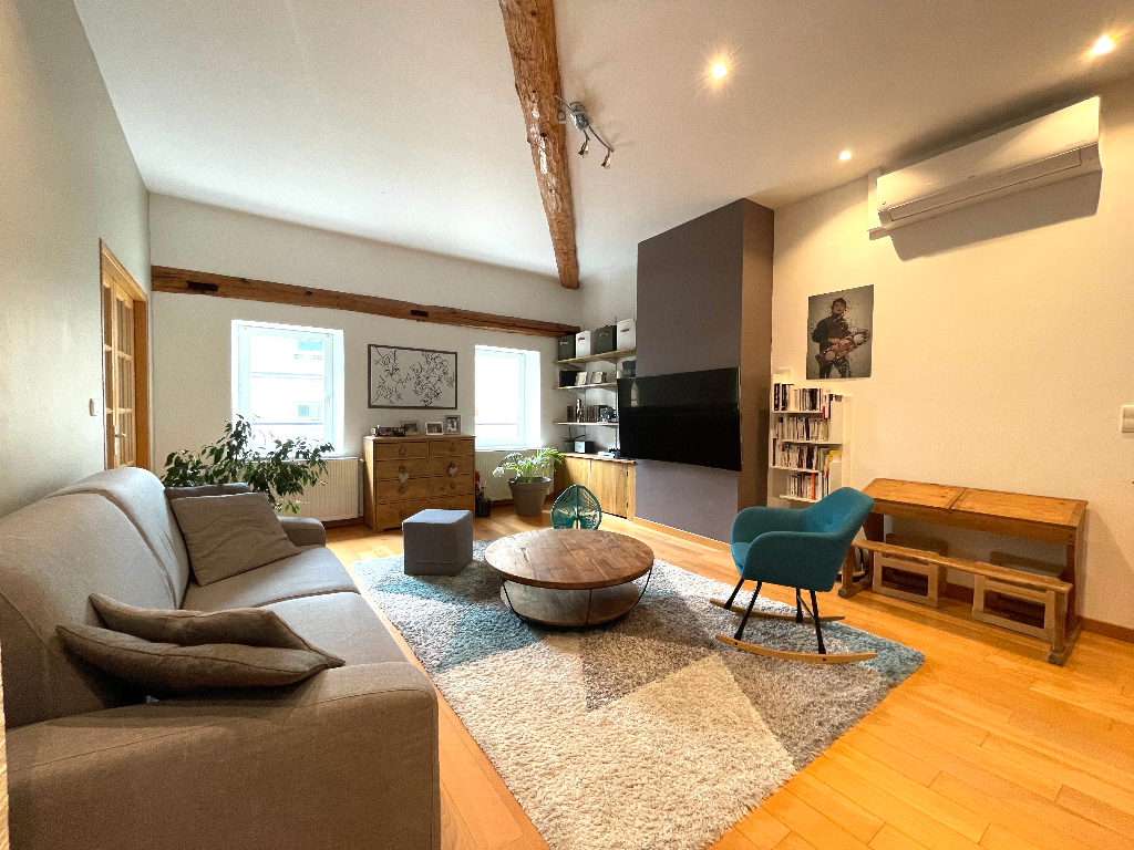 L'appartement Perrine