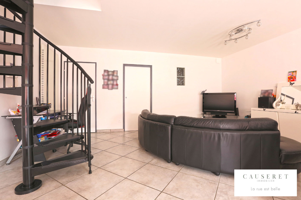 L'appartement Jennifer