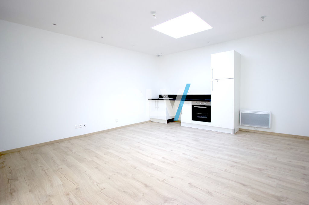 photo de Appartement T2 40 m2 rénové Lille