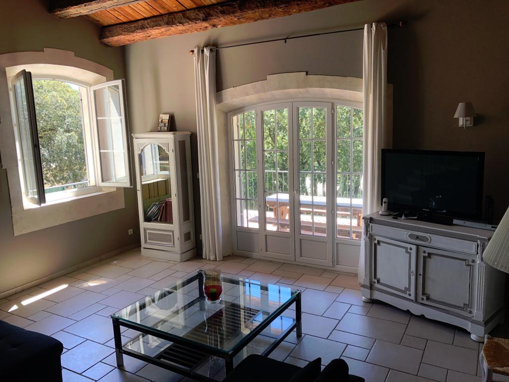 Maison Suze La Rousse 10 Pièce(s) 350 M2 Suze-la-Rousse 26790