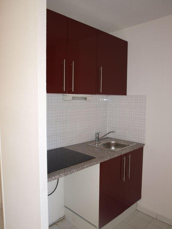 Photo ref 11681 location Appartement Le Cap D Agde 2 pièce(s) plus cabine image 6/6